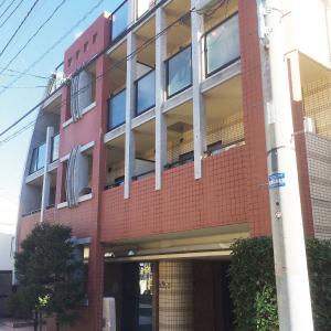 レ・ベント高円寺(区分)