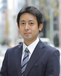 代表取締役社長 樋口 雄一