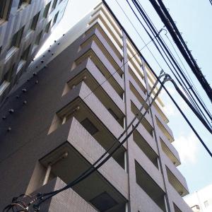 ステージファースト神楽坂Ⅱ(区分)